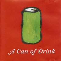 Plank05 - A Can Of Drink