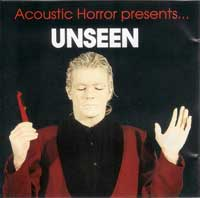 Plank13 - Acoustic Horror Presents... - Unseen