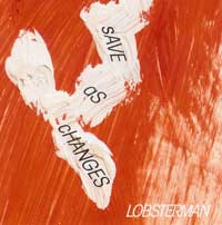Plank16- sAVE aS cHANGES - Lobsterman